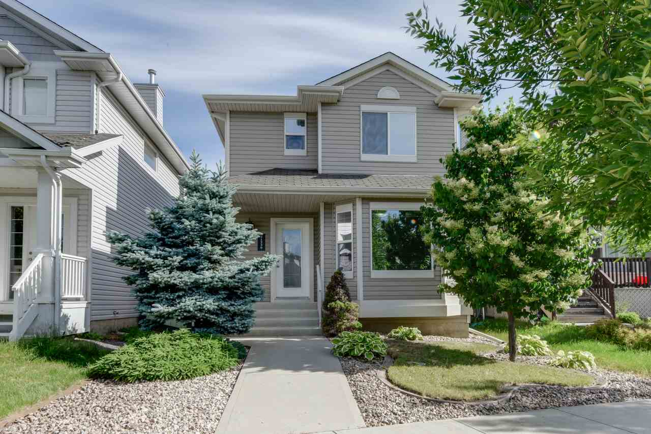 Main Photo: 21236 91 Avenue in Edmonton: Zone 58 House for sale : MLS(r) # E4070466