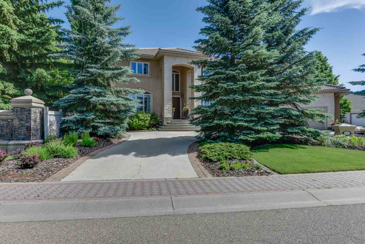 Main Photo: 271 WILSON Lane in Edmonton: Zone 22 House for sale : MLS® # E4070506