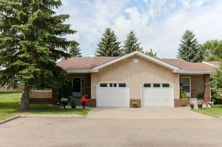 Main Photo: 17428 CALLINGWOOD Road in Edmonton: Zone 20 Townhouse for sale : MLS(r) # E4071654