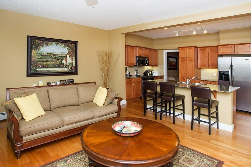 Photo 10: 1107 10221 TUSCANY Boulevard NW in Calgary: Tuscany Condo for sale : MLS® # C4125654