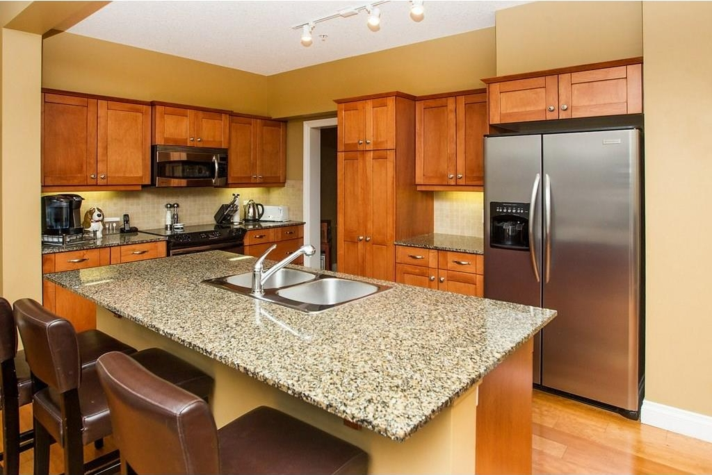 Photo 8: 1107 10221 TUSCANY Boulevard NW in Calgary: Tuscany Condo for sale : MLS® # C4125654