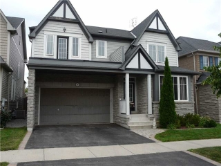 Main Photo: 5 Leggett Drive in Ajax: Northeast Ajax House (2-Storey) for lease : MLS® # E3860092