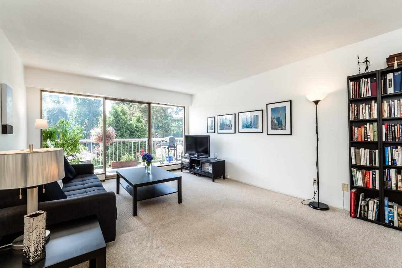 Main Photo: 1236 235 KEITH Road in West Vancouver: Cedardale Condo for sale : MLS®# R2197776