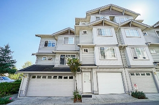 "Main Photo: 44 12040 68 Avenue in Surrey: West Newton Townhouse for sale in ""Terrane"" : MLS® # R2200327"