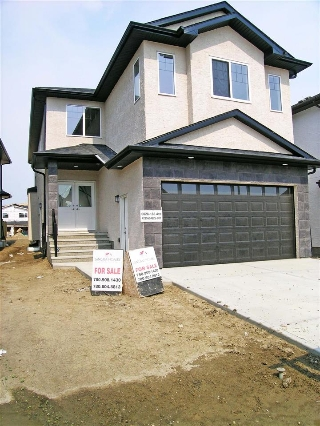 Main Photo:  in Edmonton: Zone 03 House for sale : MLS® # E4080747