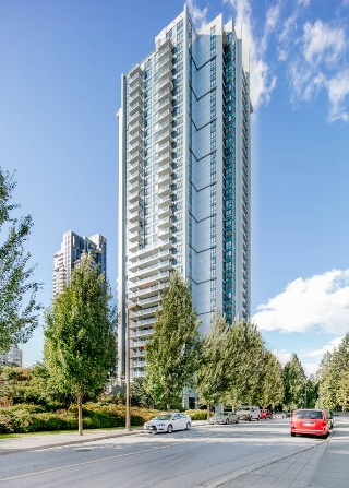 Main Photo: 1010 1178 HEFFLEY Crescent in Coquitlam: North Coquitlam Condo for sale : MLS® # R2204708