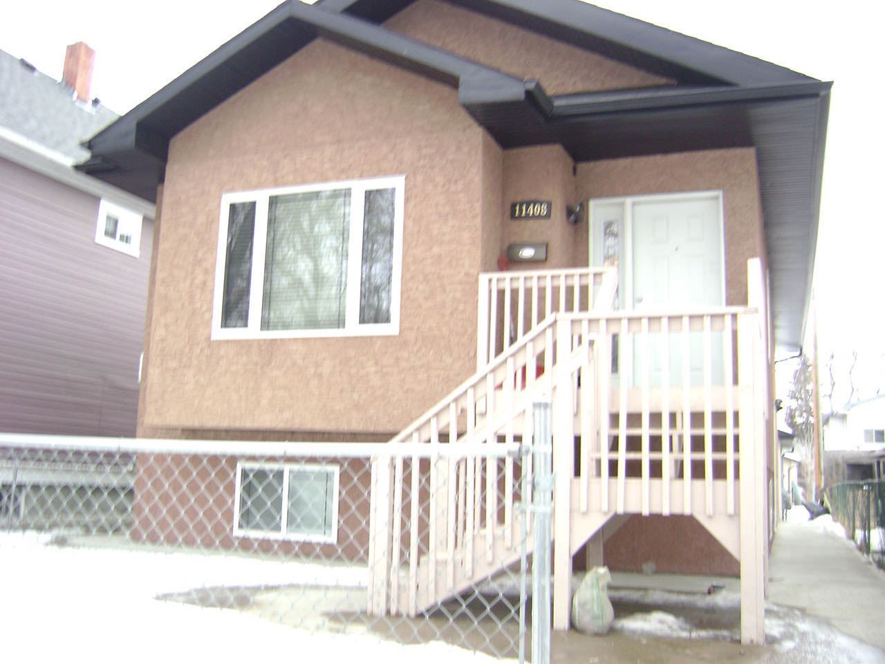 Main Photo: 11408 91 Street in Edmonton: Zone 05 House for sale : MLS® # E4082321