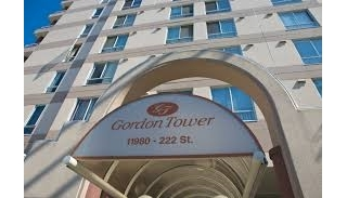 "Main Photo: 1206 11980 222 Street in Maple Ridge: West Central Condo for sale in ""GORDON TOWERS PENTHOUSE"" : MLS® # R2207279"