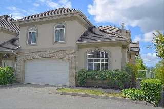 "Main Photo: 6 915 FORT FRASER Rise in Port Coquitlam: Citadel PQ Townhouse for sale in ""BRITTANY PLACE"" : MLS® # R2207543"