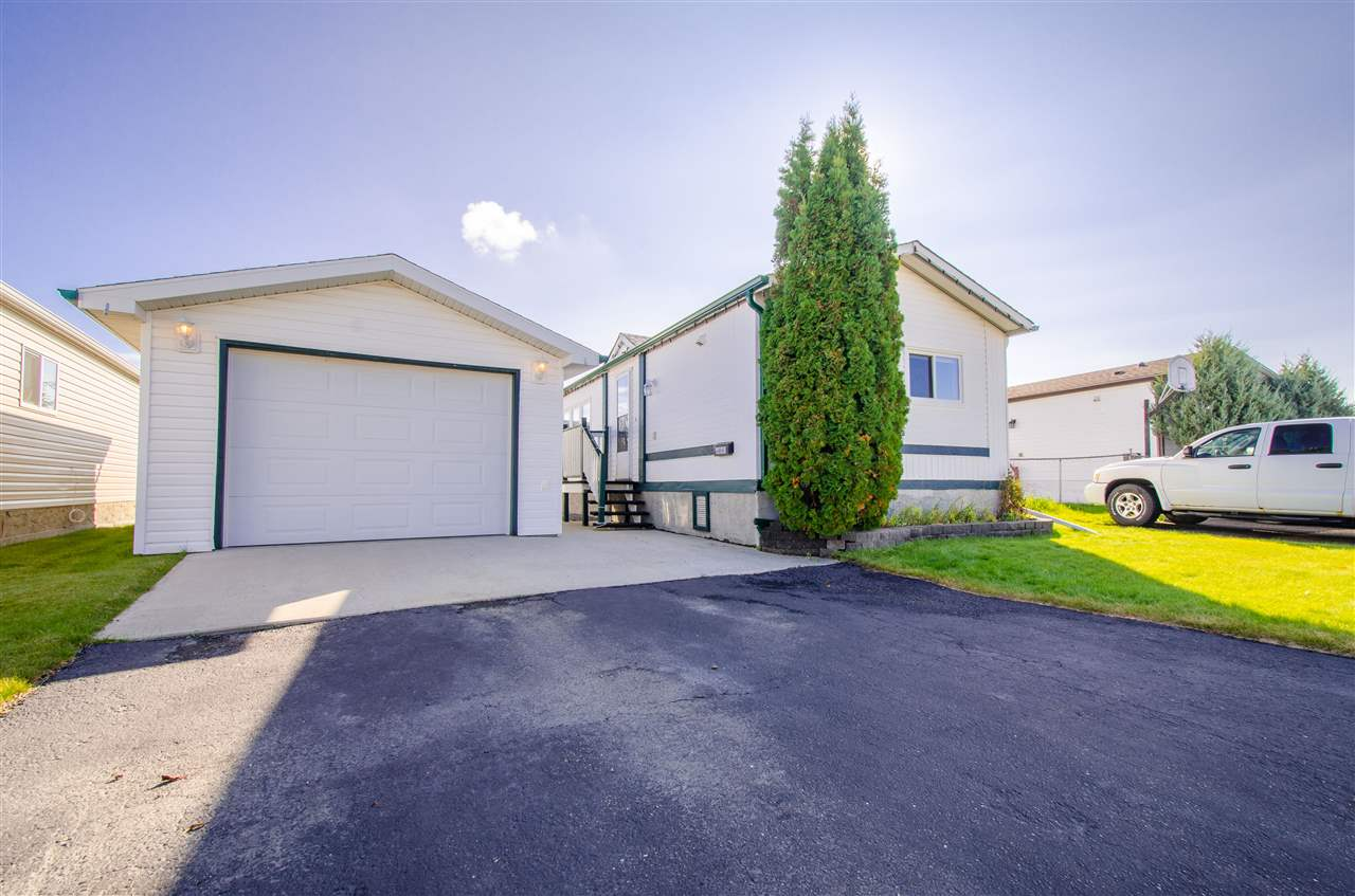 Main Photo: 148 Springfield Crescent S: Spruce Grove House for sale : MLS® # E4083140