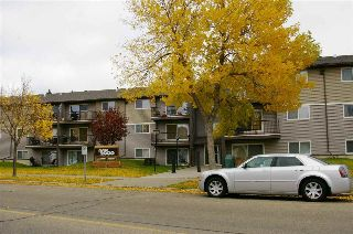 Main Photo: 206 15105 121 Street in Edmonton: Zone 27 Condo for sale : MLS® # E4084133
