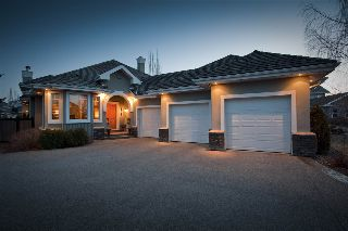 Main Photo: 720 HETU Lane in Edmonton: Zone 14 House for sale : MLS® # E4084552