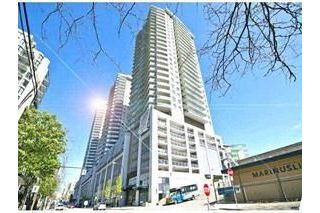"Main Photo: 1907 888 CARNARVON Street in New Westminster: Downtown NW Condo for sale in ""MARINUS"" : MLS® # R2214234"