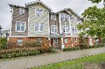 Main Photo: 12 1135 EWEN Avenue in New Westminster: Queensborough Townhouse for sale : MLS® # R2214581