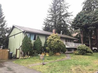 Main Photo: 2508 PATRICIA Avenue in Port Coquitlam: Woodland Acres PQ House for sale : MLS® # R2218816