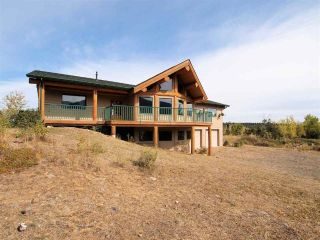 Main Photo: 4415 Big Bar Road: Big Bar House for sale (100 Mile House (Zone 10))  : MLS® # 141382