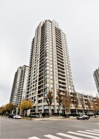 "Main Photo: 2401 7088 SALISBURY Avenue in Burnaby: Highgate Condo for sale in ""THE WEST AT HIGHGATE VILLAGE"" (Burnaby South)  : MLS® # R2220707"