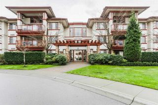 Main Photo: 206 16483 64 Avenue in Surrey: Cloverdale BC Condo for sale (Cloverdale)  : MLS® # R2229657
