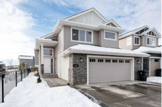 Main Photo: 1207 CALAHOO Road: Spruce Grove House for sale : MLS® # E4092596