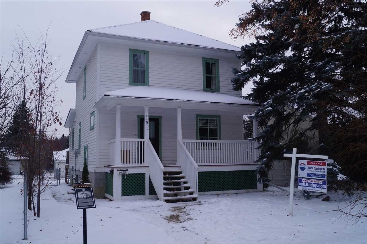 Main Photo: 11511 75 Avenue in Edmonton: Zone 15 House for sale : MLS® # E4092655