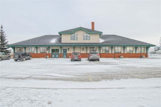 Main Photo: 7127 Sparrow Drive: Leduc Office for lease : MLS®# E4092676