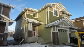 Main Photo: 64 219 Charlotte Way: Sherwood Park House Half Duplex for sale : MLS® # E4092790