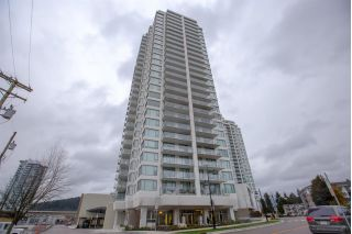 "Main Photo: 204 570 EMERSON Street in Coquitlam: Coquitlam West Condo for sale in ""UPTOWN 2 - BOSA"" : MLS®# R2233873"