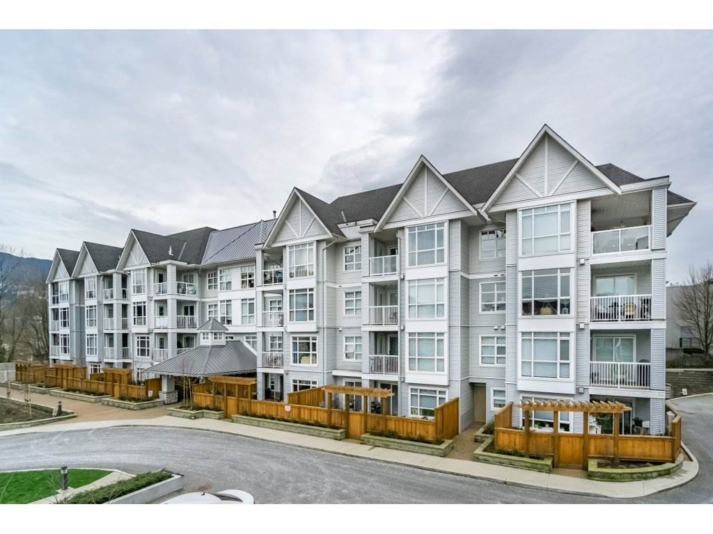 "Main Photo: 310 3148 ST JOHNS Street in Port Moody: Port Moody Centre Condo for sale in ""SONRISA"" : MLS® # R2239731"