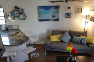 Main Photo: MISSION BEACH Condo for sale : 2 bedrooms : 2963 Bayside Lane in San Diego