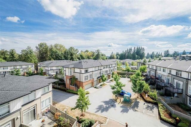 Main Photo: 405 1153 KENSAL PLACE in Coquitlam: New Horizons Condo for sale : MLS® # R2245721