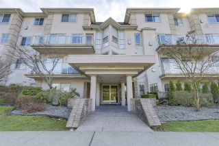 Main Photo: 101 3128 FLINT Street in Port Coquitlam: Glenwood PQ Condo for sale : MLS® # R2247316