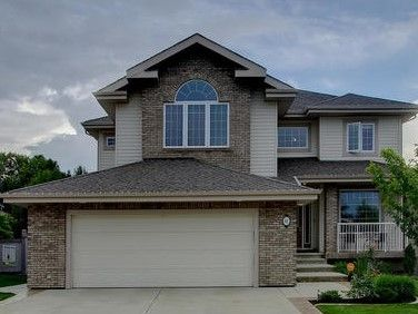 Main Photo: 41 Lauralcrest Place: St. Albert House for sale : MLS®# E4100985
