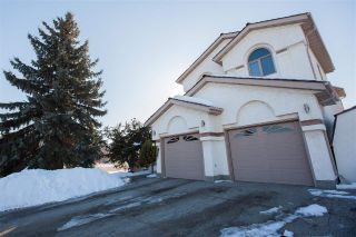 Main Photo: 52 William Bell Drive: Leduc House for sale : MLS®# E4101109