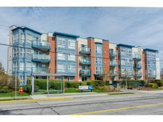 "Main Photo: 404 20277 53 Avenue in Langley: Langley City Condo for sale in ""Metro ll"" : MLS® # R2249750"