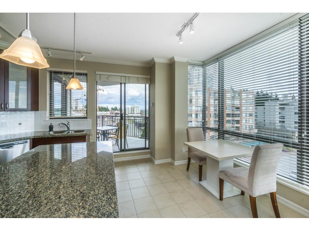"Main Photo: 501 1551 FOSTER Street: White Rock Condo for sale in ""SUSSEX HOUSE"" (South Surrey White Rock)  : MLS®# R2250686"