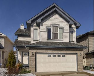 Main Photo: 1426 LATTA Crest NW in Edmonton: Zone 14 House for sale : MLS®# E4106389