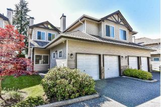 "Main Photo: 9 20750 TELEGRAPH Trail in Langley: Walnut Grove Townhouse for sale in ""Heritage Glen"" : MLS®# R2267788"