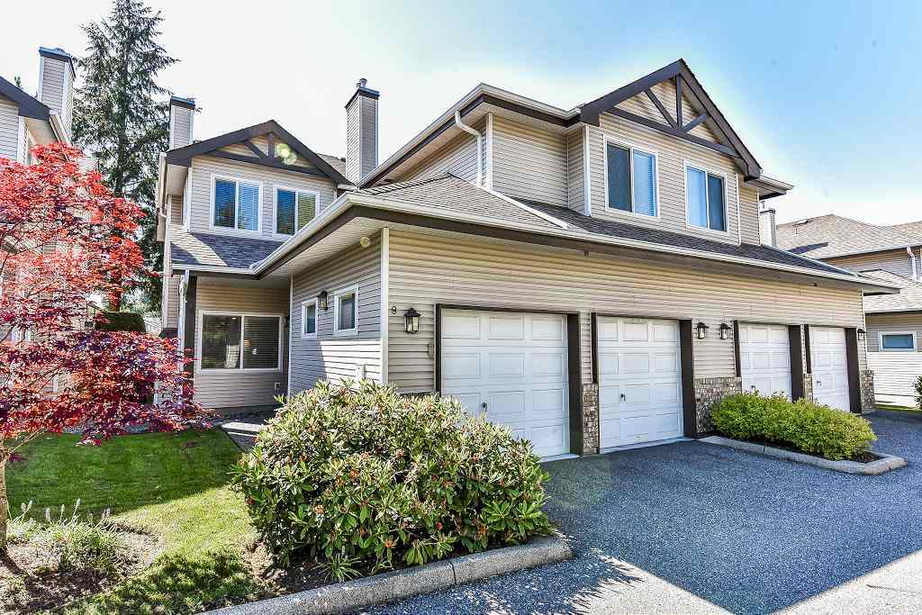 FEATURED LISTING: 9 - 20750 TELEGRAPH Trail Langley