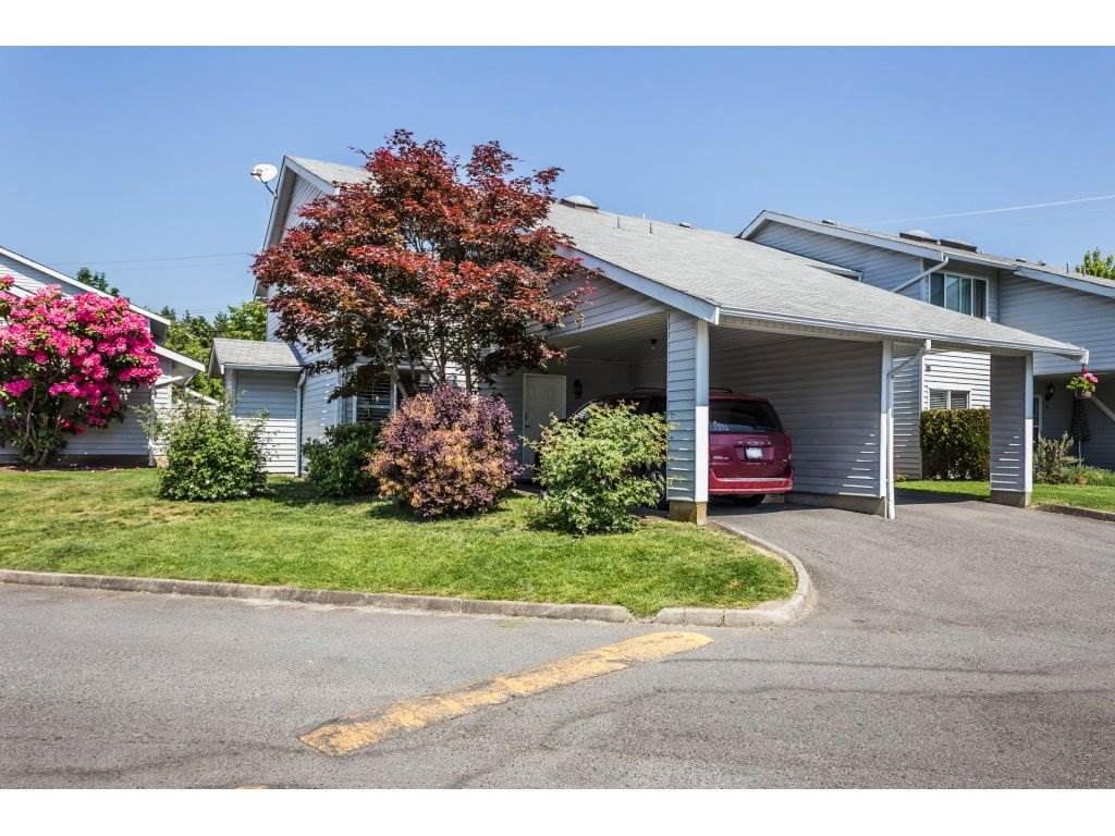 FEATURED LISTING: 38 - 26970 32 Avenue Langley