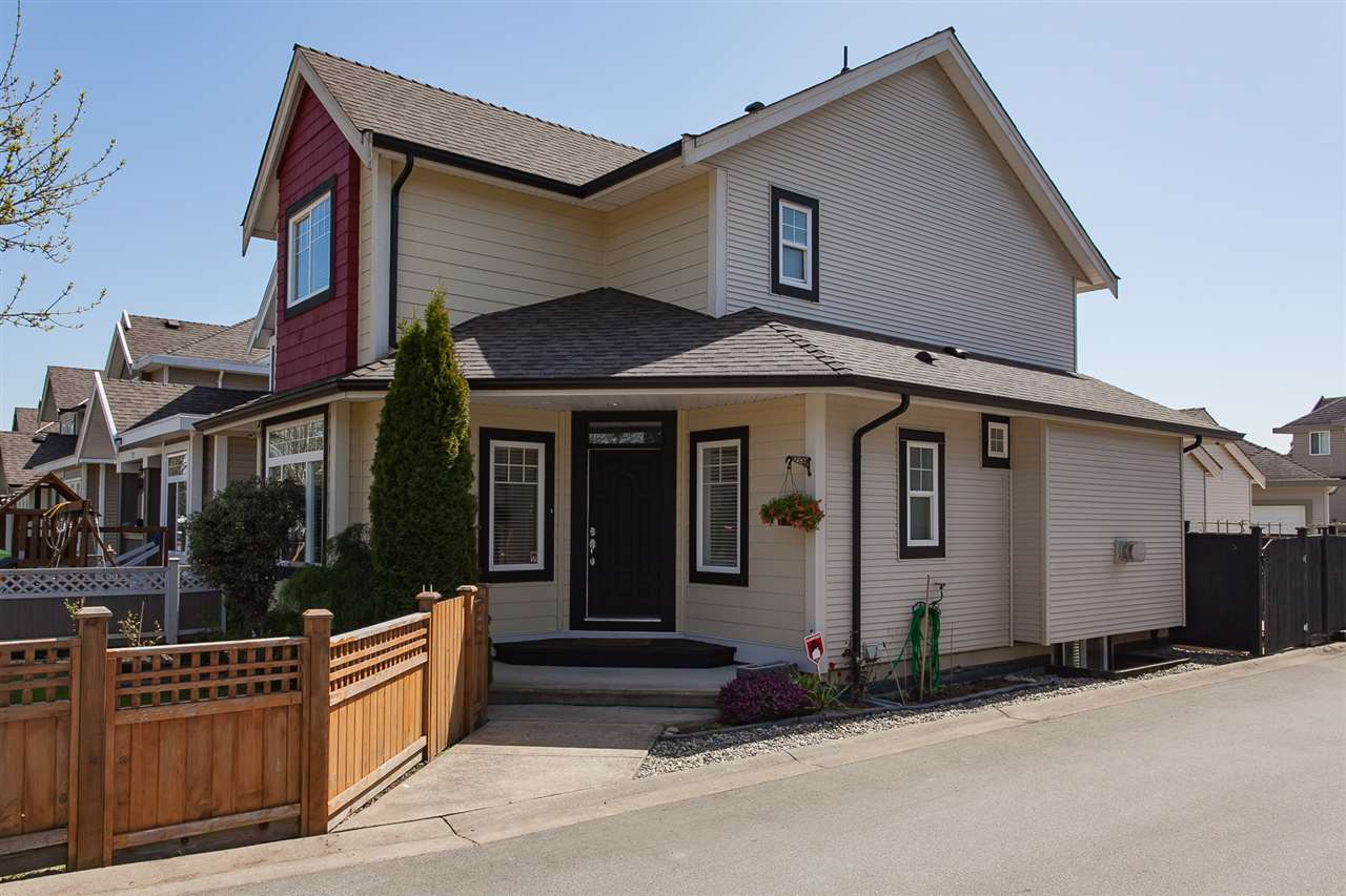 "Main Photo: 19914 73A Avenue in Langley: Willoughby Heights House for sale in ""Willoughby"" : MLS®# R2275754"