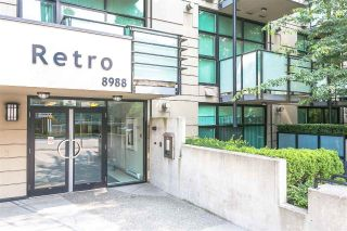 "Main Photo: 318 8988 HUDSON Street in Vancouver: Marpole Condo for sale in ""Retro Lofts"" (Vancouver West)  : MLS®# R2279055"