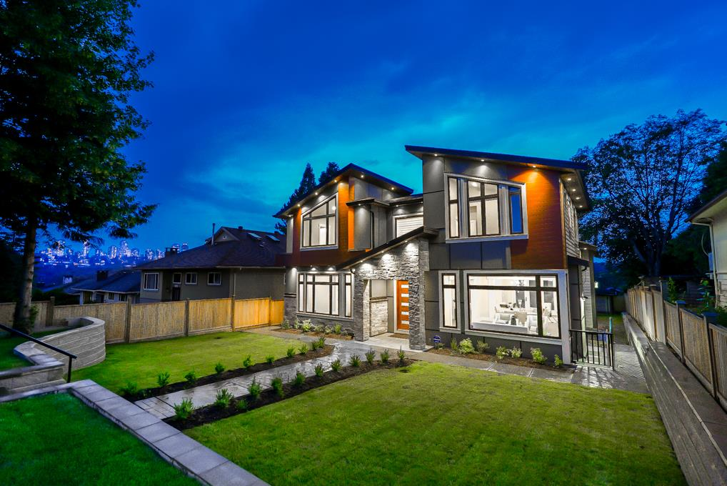 Main Photo: 4361 GATENBY Avenue in Burnaby: Deer Lake Place House for sale (Burnaby South)  : MLS®# R2288557