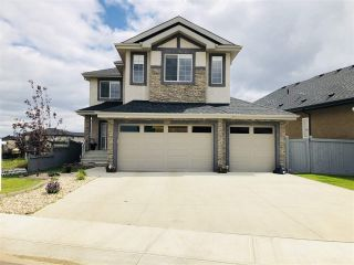 Main Photo: 18107 94 Street in Edmonton: Zone 28 House for sale : MLS®# E4123187