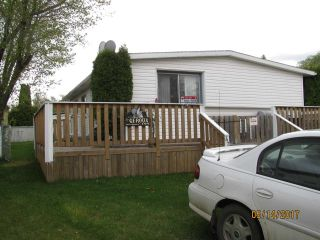 Main Photo: 42 Round Road in Edmonton: Zone 42 Mobile for sale : MLS®# E4127722