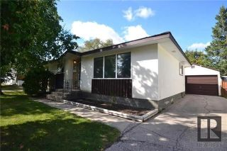 Main Photo: 27 Brookhaven Bay in Winnipeg: Southdale Residential for sale (2H)  : MLS®# 1824427