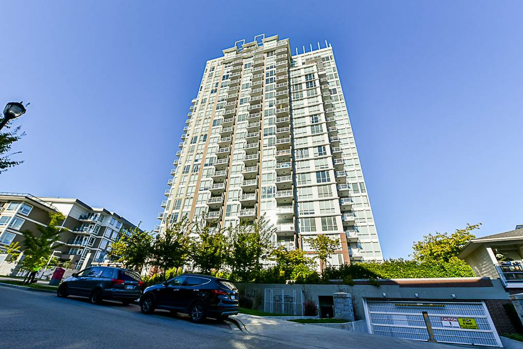 "Main Photo: 609 271 FRANCIS Way in New Westminster: Fraserview NW Condo for sale in ""PARKSIDE"" : MLS®# R2309797"