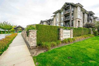 "Main Photo: 425 12258 224 Street in Maple Ridge: East Central Condo for sale in ""STONEGATE"" : MLS®# R2322280"