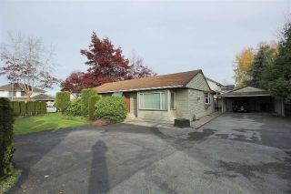 "Main Photo: 5066 216 Street in Langley: Murrayville House for sale in ""Murrayville"" : MLS®# R2322230"