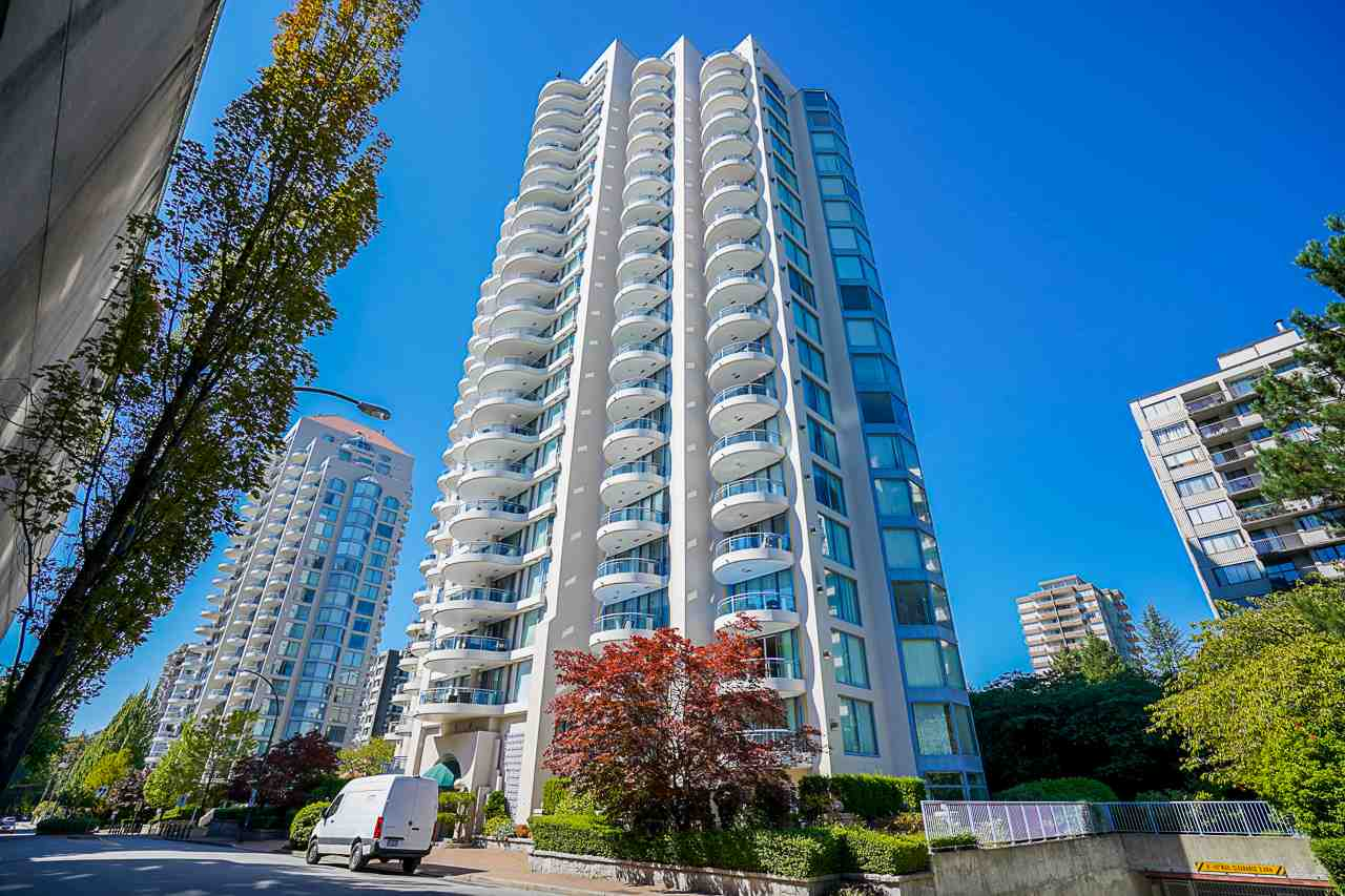FEATURED LISTING: 403 - 719 PRINCESS Street New Westminster