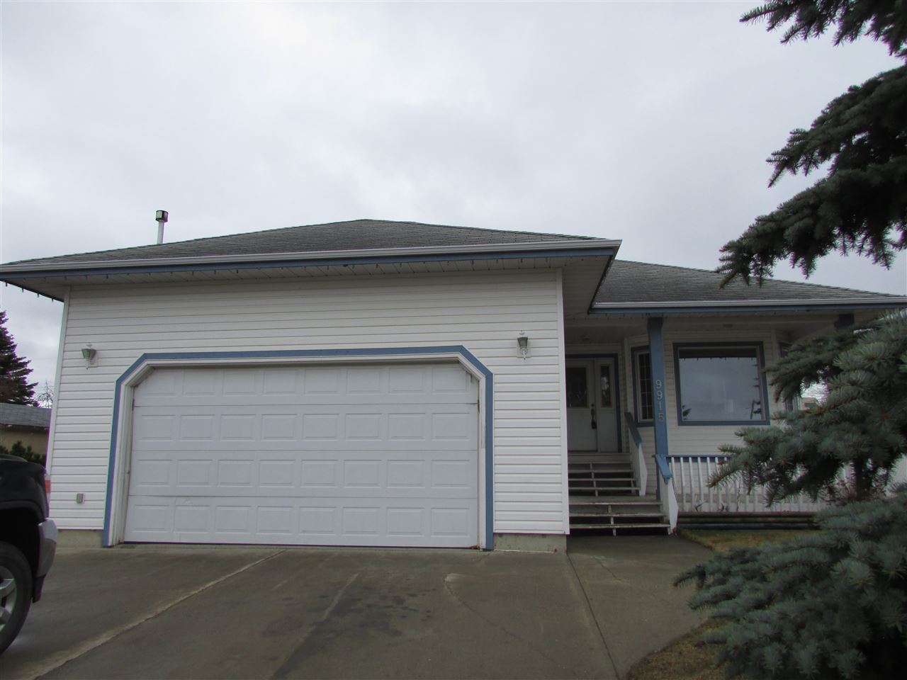 FEATURED LISTING: 9915 112 Avenue Fort St. John